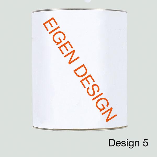 Tube Medium eigenes Design