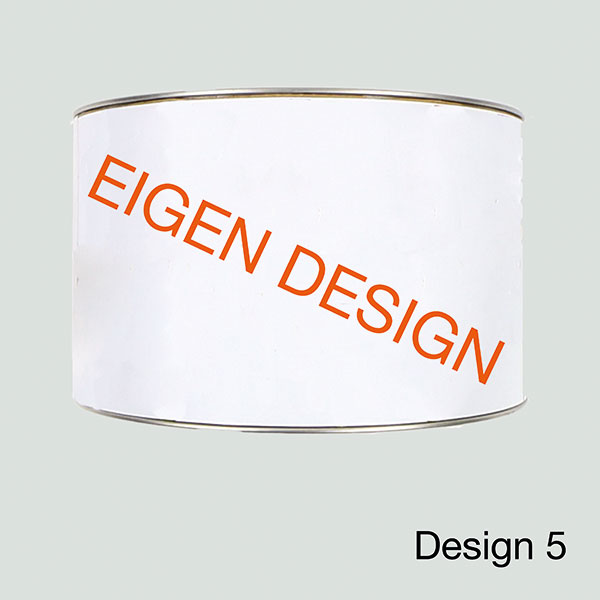 koker small eigen design