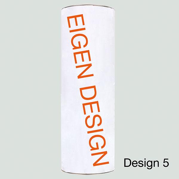 hülse xl mit eigenes design
